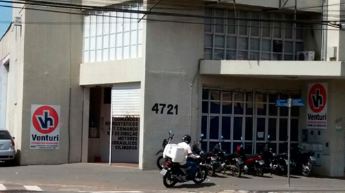 Filial Venturi em Goiana - Goiás