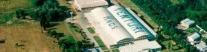Peças para Sistemas Óleos-hidráulicos Venturi Brasil