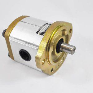 Bomba Industrial 4 cm³ Venturi