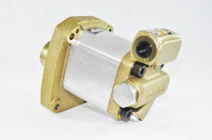 Bomba de direção Valmet 22,5 cm³ 4