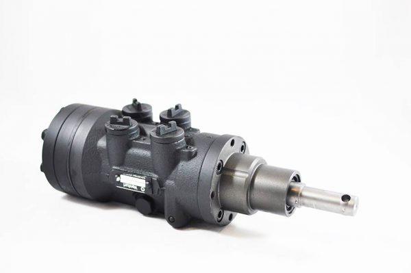 Direção Hidrostática DHIV 3085 para trator Valmet 3