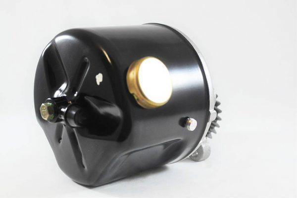 Bomba de Direção Ford New Holland 10 cm³ 3