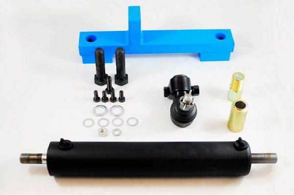 Kit de Direção para trator Ford 6600 sem bomba 2