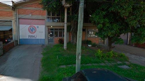 Filial Venturi em Porto Alegre - Rio Grande do Sul