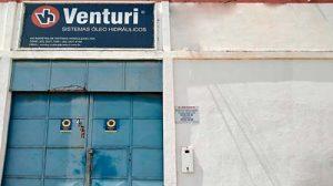 Filial Venturi em Cuiabá - Mato Grosso