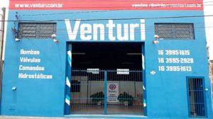 Filial Venturi em Ribeirão Preto - São Paulo